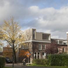 marcel martensen architect 00 nieuwbouw renovatie opzichterswoning utrecht