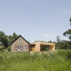 marcel martensen architect 01 nieuwbouw verbouw levensloopbestendige woning kortenhoef