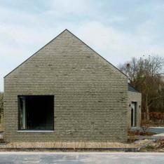marcel martensen architect 03 nieuwbouw 50PlusHuis KH schalkwijk